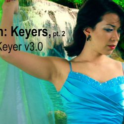 In Depth: Keying: Part 5: Hawaiki Keyer