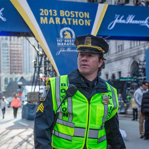 Patriots Day VFX